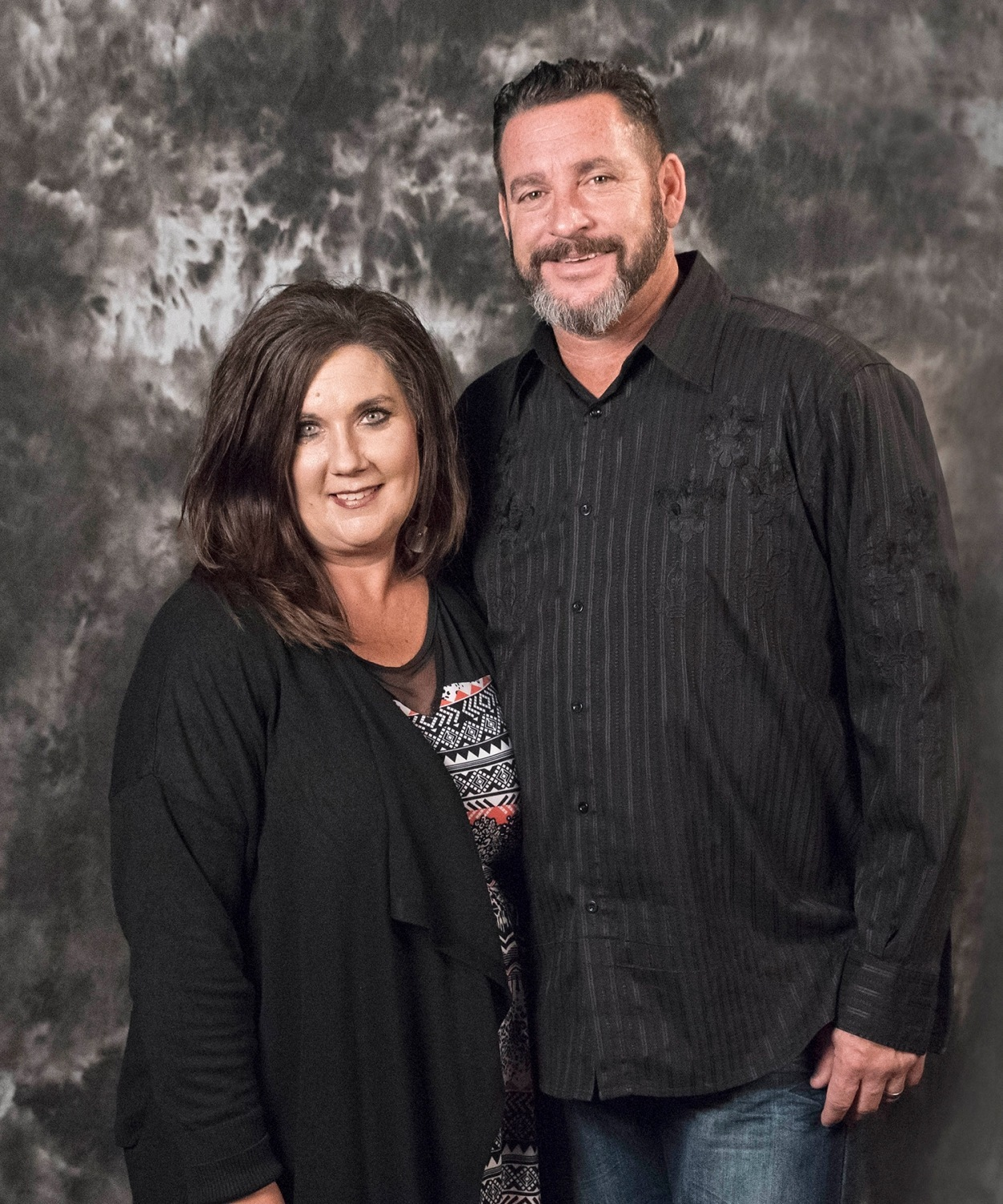 Pastor Cory & Shelly Norton